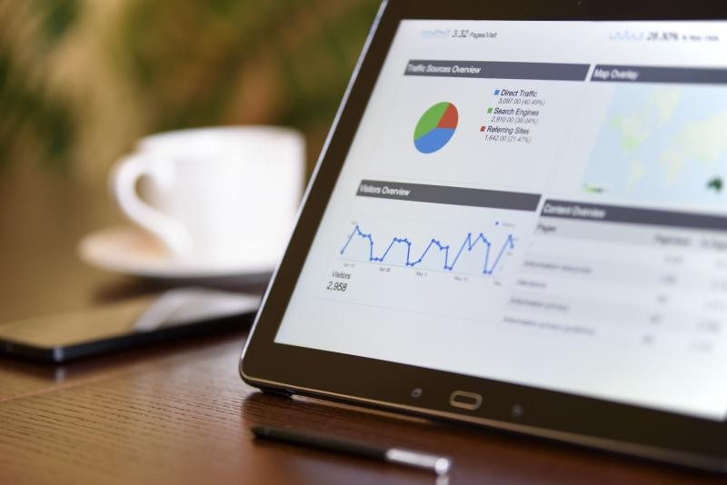 Digital Marketing reporting